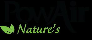 PowAir Logo Stankverwijderaar