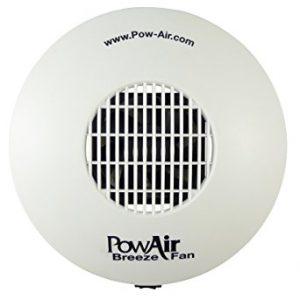 PowAir Breeze voor vervelende geuren