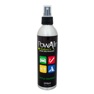 Spray PowAir Apple Crumble