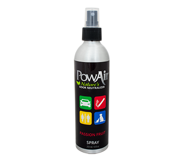 Spray PowAir Passion Fruit