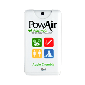 PowAir Geurspray Apple Crumble